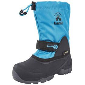 Kamik Waterbug5G Laarzen Kinderen blauw